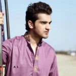 Daniyal Latest Men kurta shalwar winter collection 2013-2014 (7)