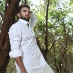 Daniyal Latest Men kurta shalwar winter collection 2013-2014 (8)