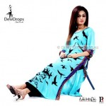DewDrops Couture Casual Wear Collection 2013 for Girls 6