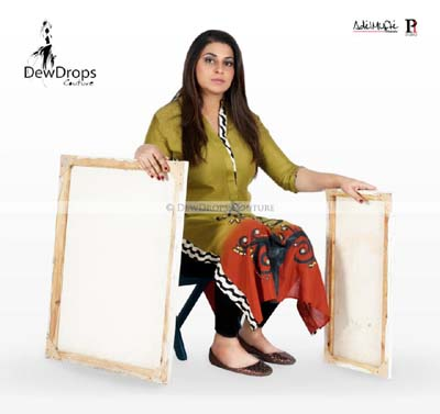 DewDrops Couture Casual Wear Collection 2013 for Girls 9