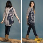 Ego Latest Winter Dresses 2013 For Girls 005