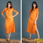 Ego Latest Winter Dresses 2013 For Girls 007