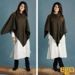Ego Latest Winter Dresses 2013 For Girls 009