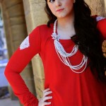 Farheen Ali Latest Semi Formal Eastern Women Dresses 2013