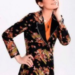 Five Star Textiles Fall Winter Collection 2013 For Women 002