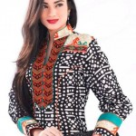 Five Star Textiles Fall Winter Collection 2013 For Women 008