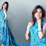 Hinzz Ali Latest Party Wear Collection 2013-2014 For Laides (1)
