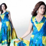 Hinzz Ali Latest Party Wear Collection 2013-2014 For Laides (2)