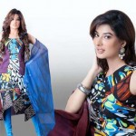 Hinzz Ali Latest Party Wear Collection 2013-2014 For Laides (4)