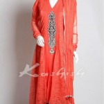 Kashish 2013 Winter Party Wear Dresses 003
