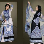 Kesa Vol 2 Winter Collection 2013 By Lala Textiles For Women 002