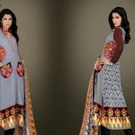 Kesa Vol 2 Winter Collection 2013 By Lala Textiles For Women 003