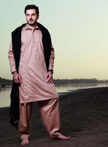 Latest Exclusive Winter Dress Collection 2013-2014 For Men