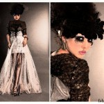 Latest Formal Wear Dresses 2013 For Women By Fahad Hussayn (6)