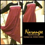 Latest Narangee Winter Dresses Collection 2013 For Women (1)