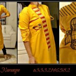 Latest Narangee Winter Dresses Collection 2013 For Women (3)