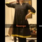 Latest Narangee Winter Dresses Collection 2013 For Women (4)
