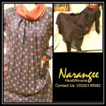 Latest Narangee Winter Dresses Collection 2013 For Women (9)