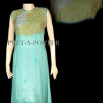 Latest Semi Formal Wear Collection 2013-2014 By SHS Pret-a-Porter (8)