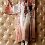 Latest Winter Dress New Collection 2013-2014 By Needle Impressions