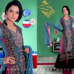 Latest Winter Dresses 2013 By Eddiez Stylez Glamour 0011