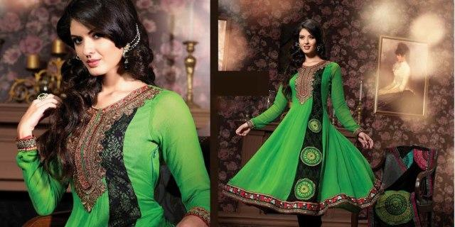 Latest Winter Formal Wear Collection 2013 For Women 001