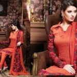 Latest Winter Formal Wear Collection 2013 For Women 002
