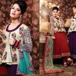 Latest Winter Formal Wear Collection 2013 For Women 003