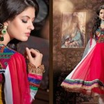 Latest Winter Formal Wear Collection 2013 For Women 007