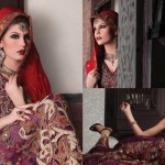 Munaxa New Bridal Dresses 2013 For Women 001