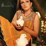 Munaxa New Bridal Dresses 2013 For Women 003