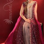 Munaxa New Bridal Dresses 2013 For Women 007