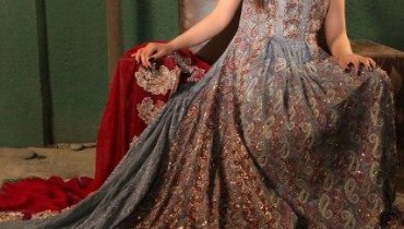 Munaxa New Bridal Dresses 2013 For Women