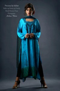 Precious By Sultan Winter Dresses 2013 For Girls 0010