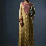 Precious By Sultan Winter Dresses 2013 For Girls 0012