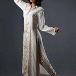 Precious By Sultan Winter Dresses 2013 For Girls 003