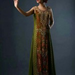 Precious By Sultan Winter Dresses 2013 For Girls 004