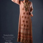 Precious By Sultan Winter Dresses 2013 For Girls 007