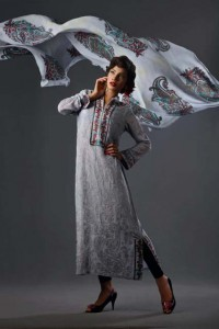 Precious By Sultan Winter Dresses 2013 For Girls 008