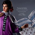 Precious By Sultan Winter Dresses 2013 For Girls 009