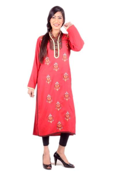 Pret9 Latest Winter Party Wear Outfits 2013 For Ladies 0011