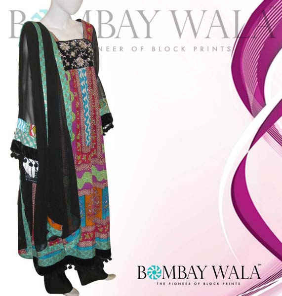 Pretline Latest party Wear Collection 2013 For Women 005