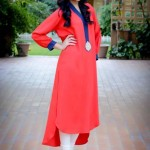 Silaayi Exclusive Winter Dresses 2013 For Women 0011