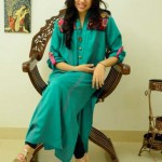 Silaayi Exclusive Winter Dresses 2013 For Women 002
