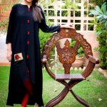 Silaayi Exclusive Winter Dresses 2013 For Women 003