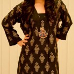 Silaayi Exclusive Winter Dresses 2013 For Women 006