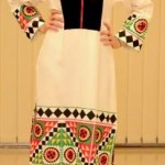 Silaayi Exclusive Winter Dresses 2013 For Women 009