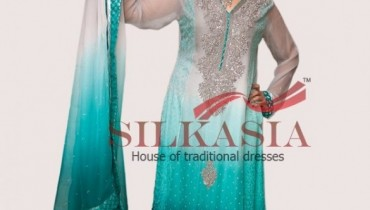 Silkasia Formal Wear Collection 2013 For Women 001