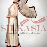 Silkasia Formal Wear Collection 2013 For Women 002