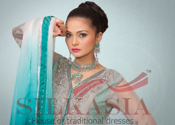 Silkasia Formal Wear Collection 2013 For Women 006